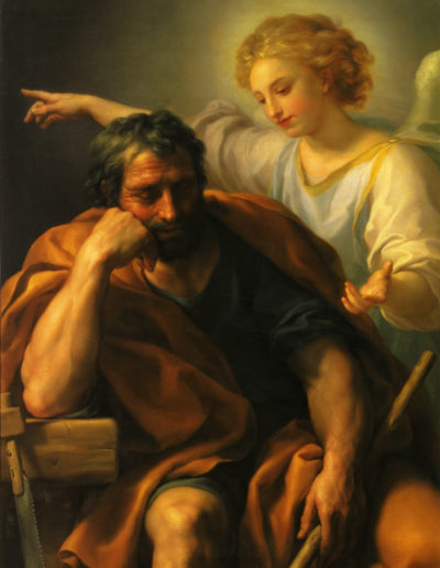Der Traum des Joseph