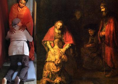 Der verlorene Sohn - Lukas 15,11-32
